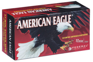 American Eagle 17WSM Ammunition