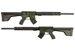 Franklin Armory F 17-L AR15 Rifle