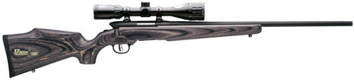 Savage B.MAG XP Lady Hunter with Bushnell Scope