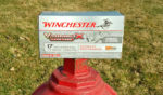 Winchester 17WSM Lead Free Ammunition Review – Part One & Two